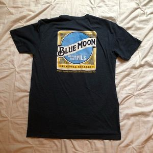 Other - Blue Moon T-Shirt :)